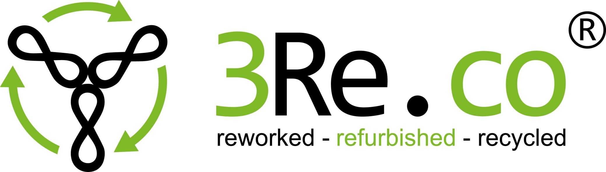 logo 3re co official